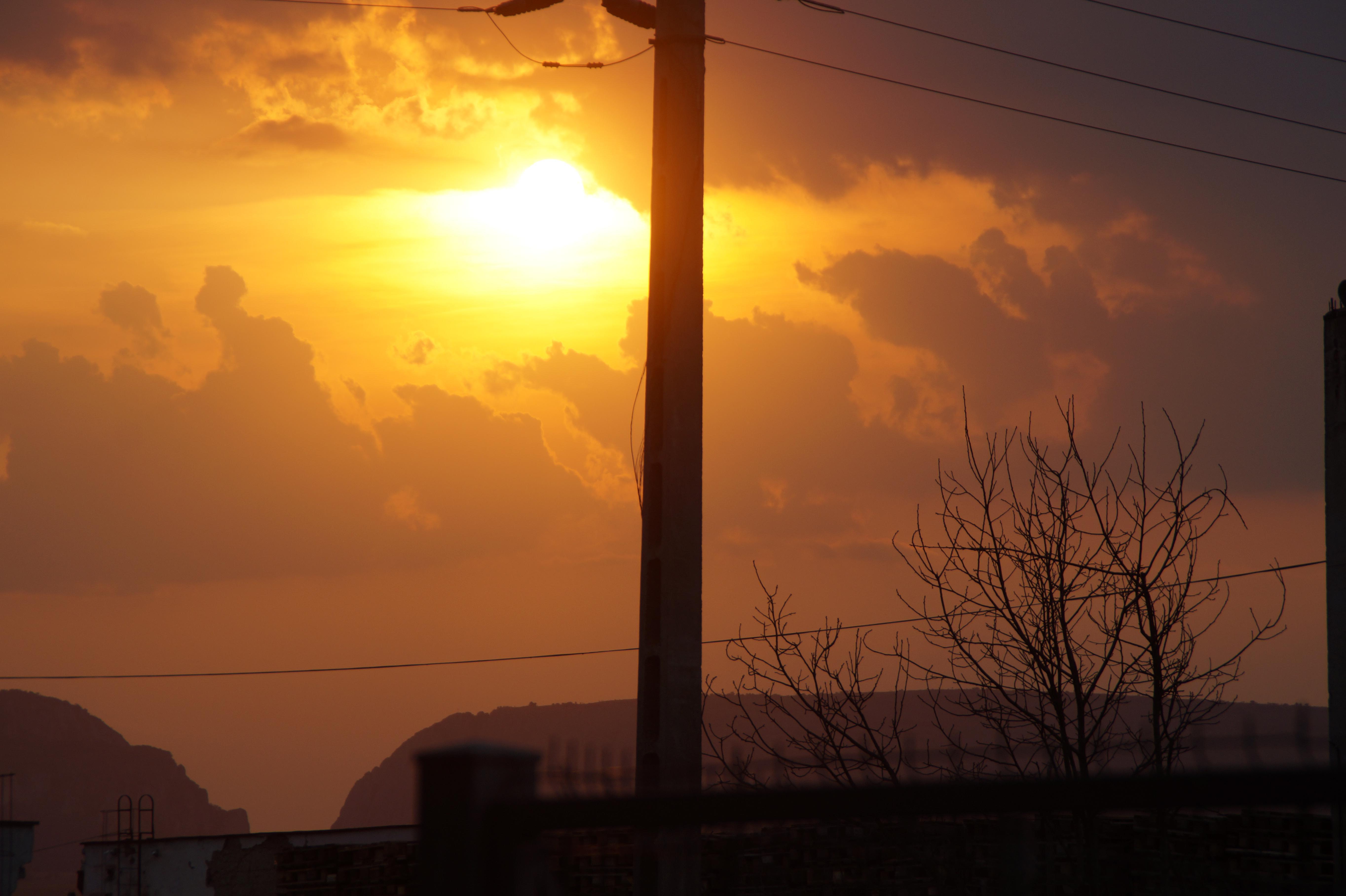 15 Wyjątkowych Zachodów Słońca Zew Przygody